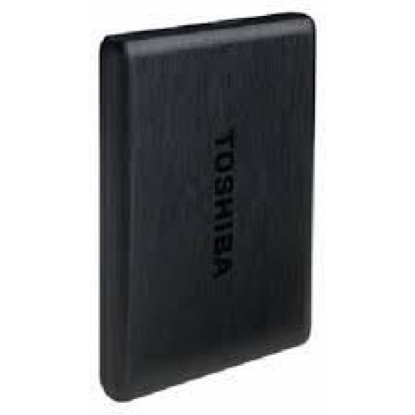 "Portable HDD TOSHIBA 500Gb HDTP105EK3AA Stor.e Plus, Black, 2.5"", USB 3.0 RTL"
