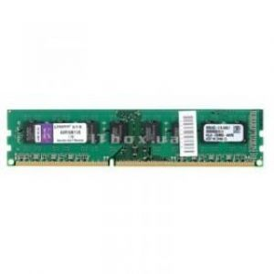 DDR3 8Gb KINGSTON PC12800 (1600MHz) KVR16N11/8 Ret
