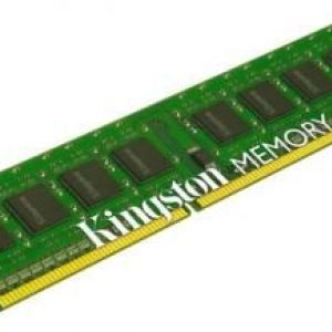 DDR3 4Gb KINGSTON PC12800/1600MHz, 1.5v, KVR16N11S8/4-SP RTL